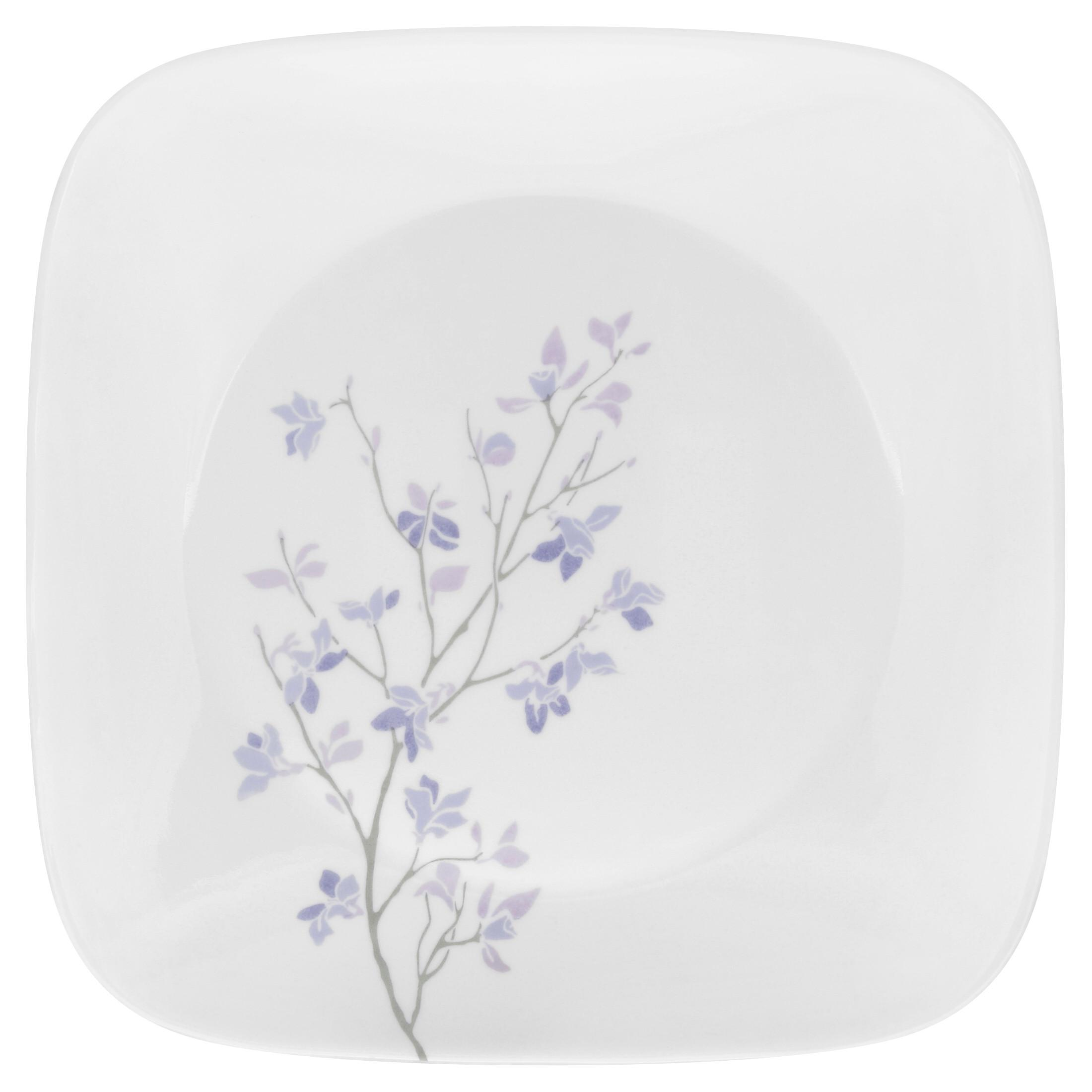 Corelle glass dinnerware is designed to make an impact and take one. Our patterns are inspired by the latest trends in fashion and home decor, delivering a variety .