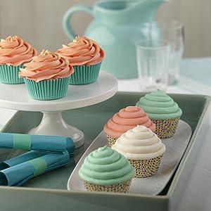 wilton dessert decorator plus instructions