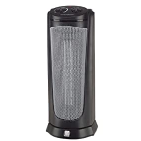 Amazon Com Oceanaire Hpq15 M Warmwave Oscillating Tower
