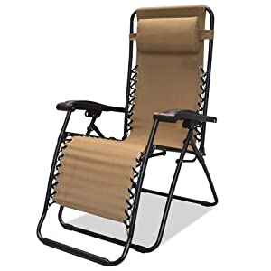 Caravan sport infinity chair