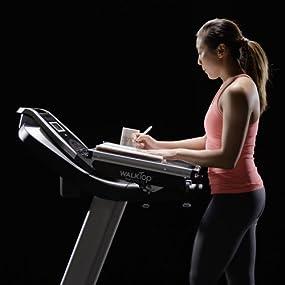 Amazon Com Walktop Treadmill Desk Sports Amp Outdoors