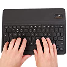 keyboard, abs, soft, natural, fast, responsive, abs keys, chiclet