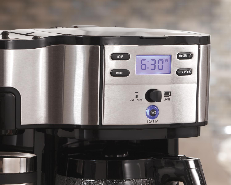 cheapest commercial espresso machine