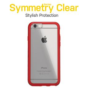Amazon.com: *NEW* OtterBox SYMMETRY CLEAR Series iPhone 6