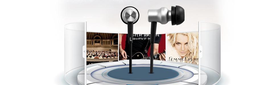 HIFIMAN RE400 In-Ear Monitor/Earphone