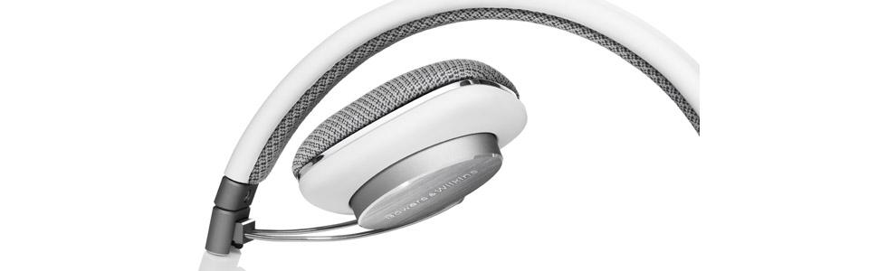 P3, B&W, B and W, Bowers and Wilkins, best headphones, luxury headphones