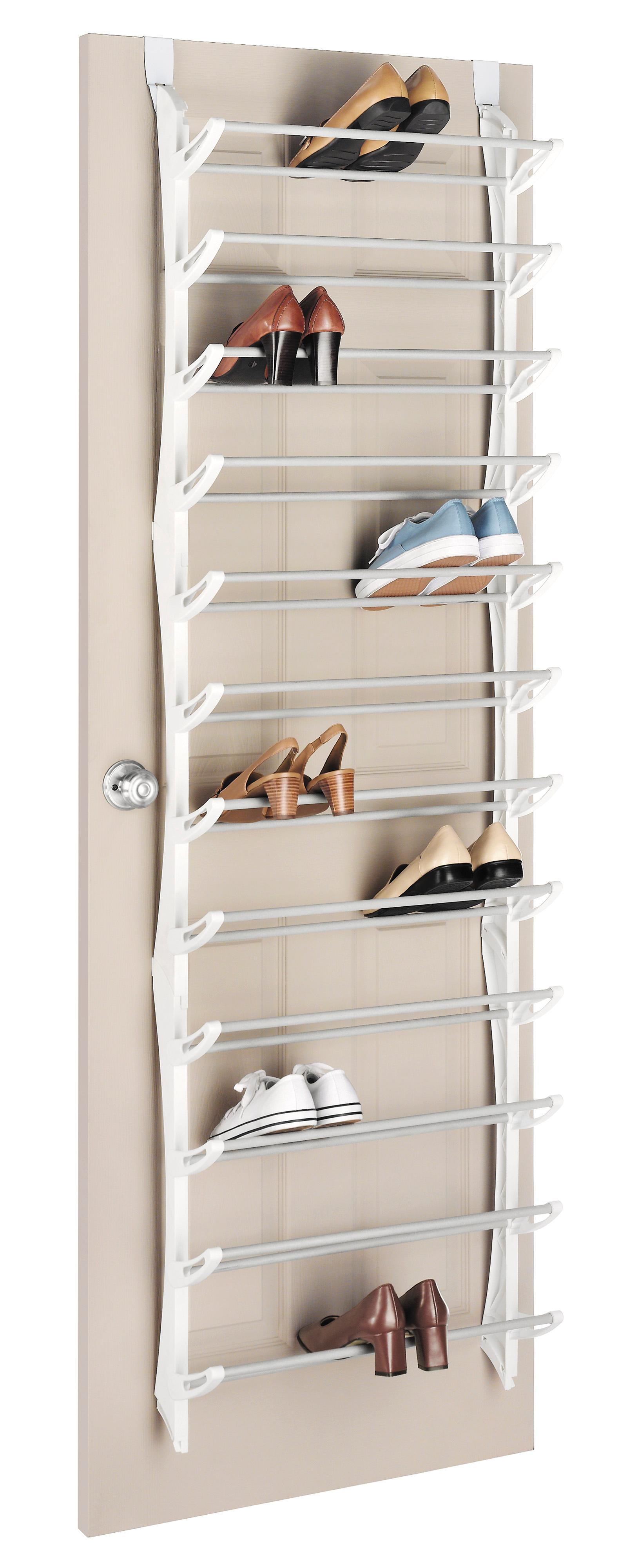 View larger for Door shoe organizer