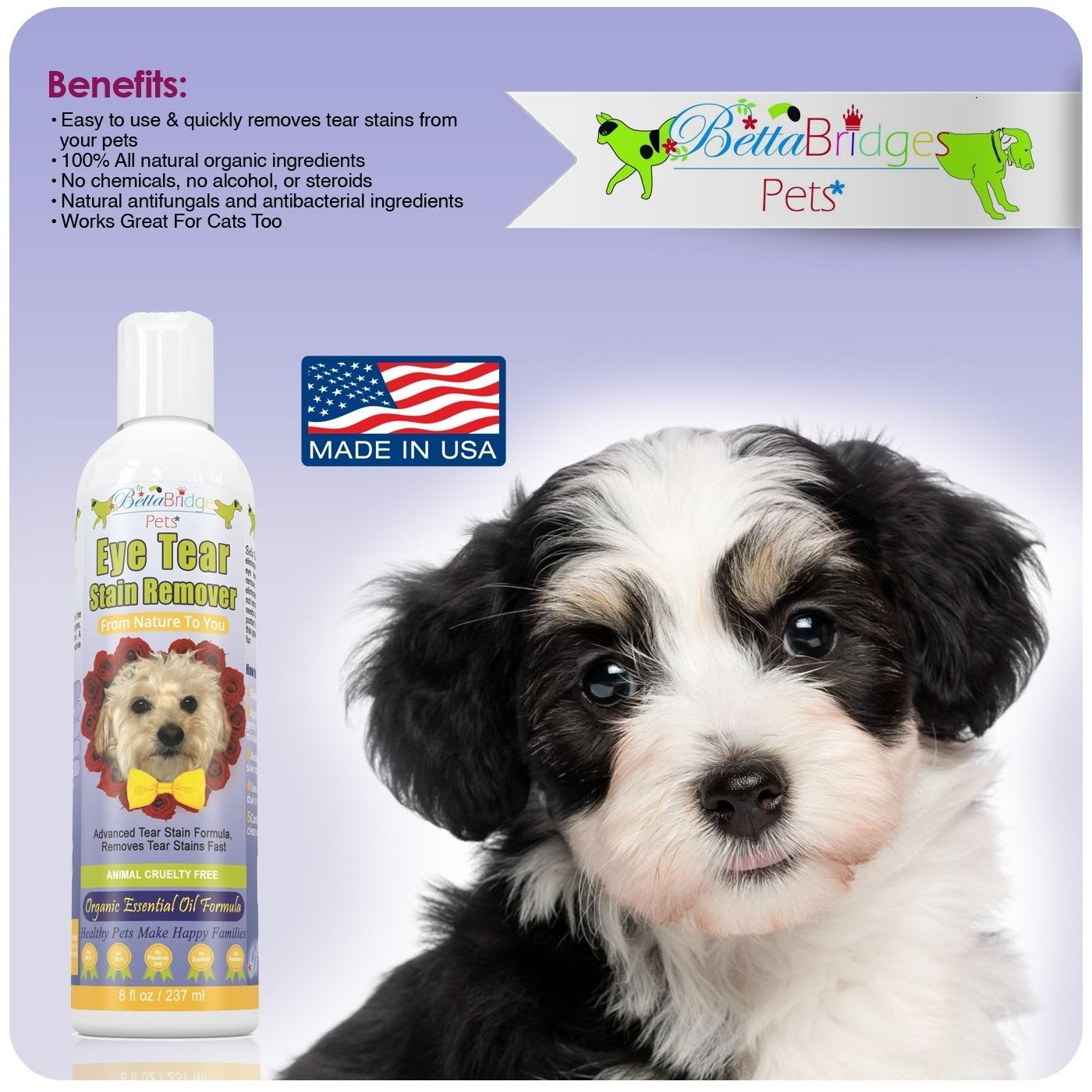Which Angel Eyes Product For Dogs Works The Best