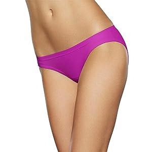 Low rise bikini panties canada