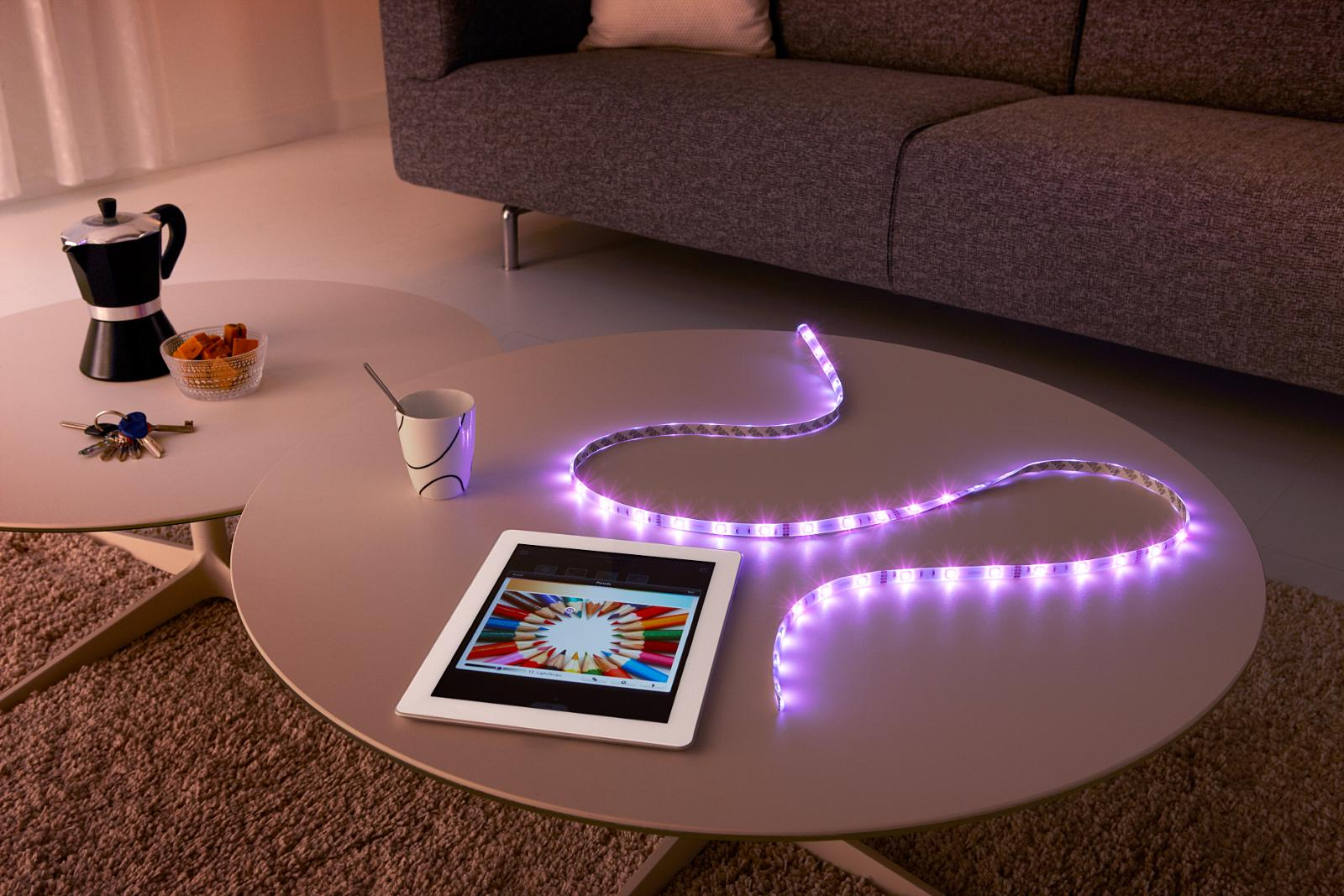 Philips 260000 Friends Of Hue Personal Wireless Lighting