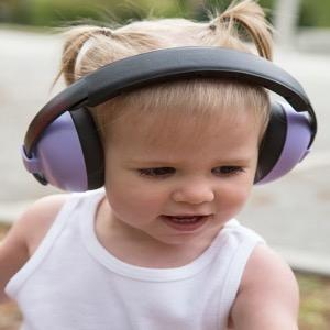 Baby BanZ ear muffs kids
