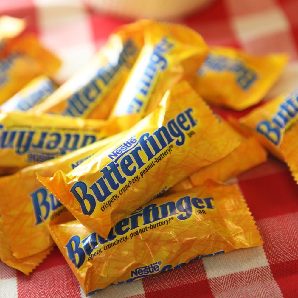 Amazon.com : Nestle Butterfinger Peanut Butter Cups, 1.5