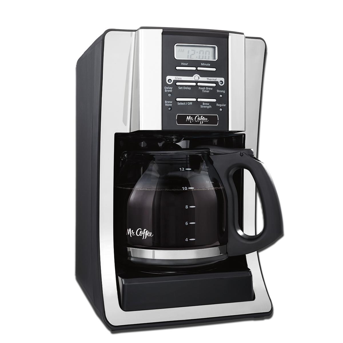 cuisinart 14 cup coffee maker manual