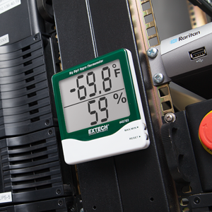 Hygrometer, Record Extremes, record measurements