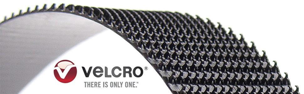 Velcro Brand, Hook and Loop, VELCRO
