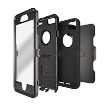 otterbox iphone 6 case slipcover shell holster