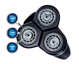 Philips Norelco, Shaver, Razor, SensoTouch 3D, Philips Norelco Series 8000, wet dry electric shaver