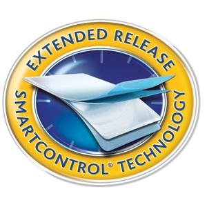 Extended Release SmartControl Technology, NicoDerm CQ, Step 1, NicoDerm CQ Step 1, Patch