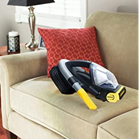 Eureka RapidClean Step Handheld Corded Vacuum