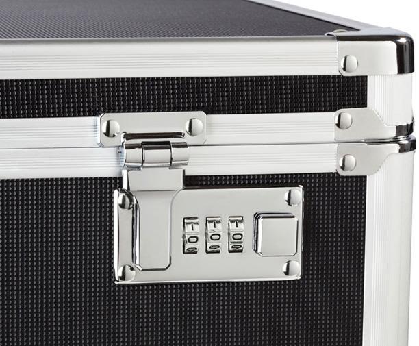 vaultz locking dorm chests. Black Bedroom Furniture Sets. Home Design Ideas