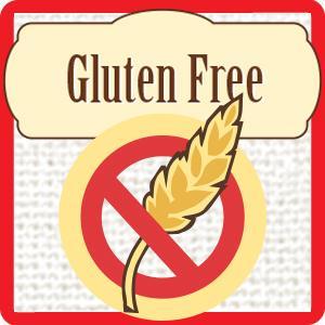 gluten free flour, gluten free nut flour, gluten free ingredient, celiac disease, wheat free flour