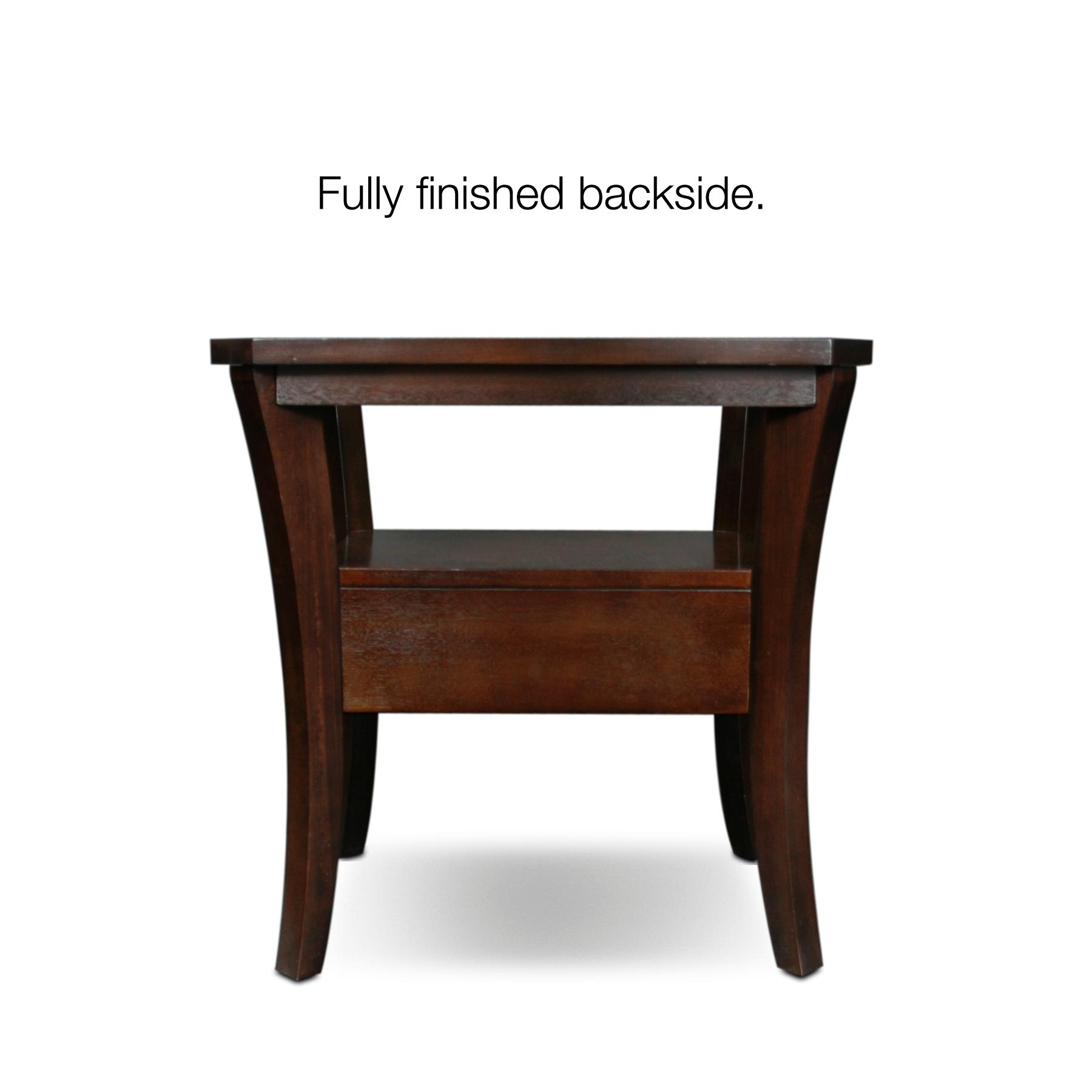 Amazon.com - Leick Furniture Boa Collection Glass Top