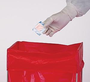 deodorant pads, neutralize autoclave odors, deodorant for autoclave smells