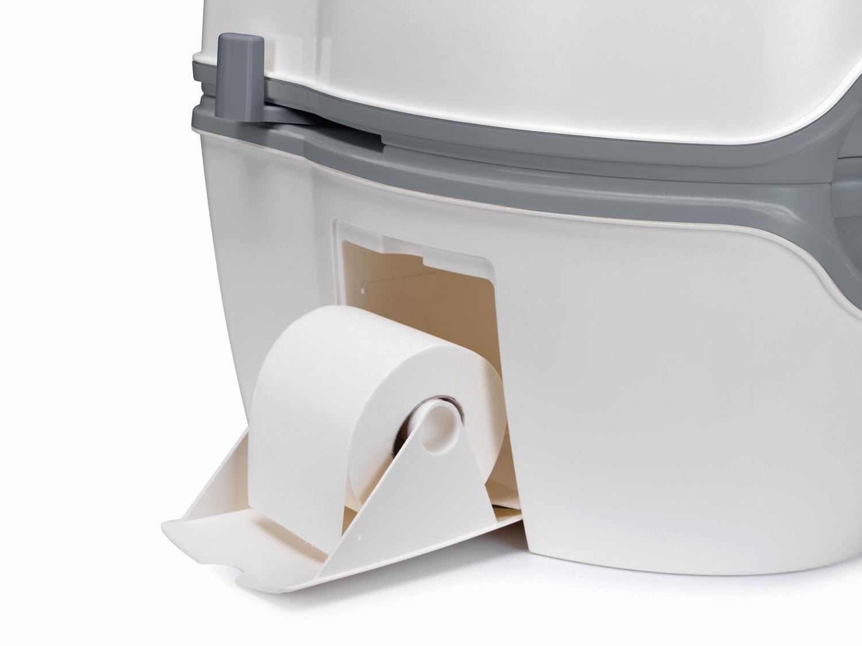 thetford 92360 porta potti 550e curve portable toilet automotive. Black Bedroom Furniture Sets. Home Design Ideas