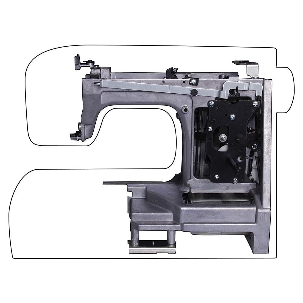 easy stitcher sewing machine manual