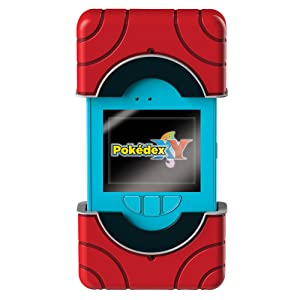 Kalos Pokedex Toy Amazon.com: Pokém...