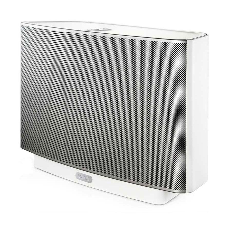 Amazon Com Sonos Play 5 Wireless Speaker For Streaming