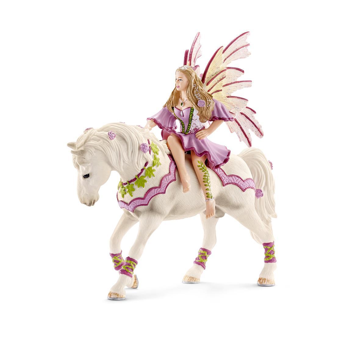 Amazon.com: Schleich Bayala Feya: Toys & Games