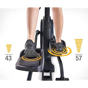 Elliptical Cross Trainer
