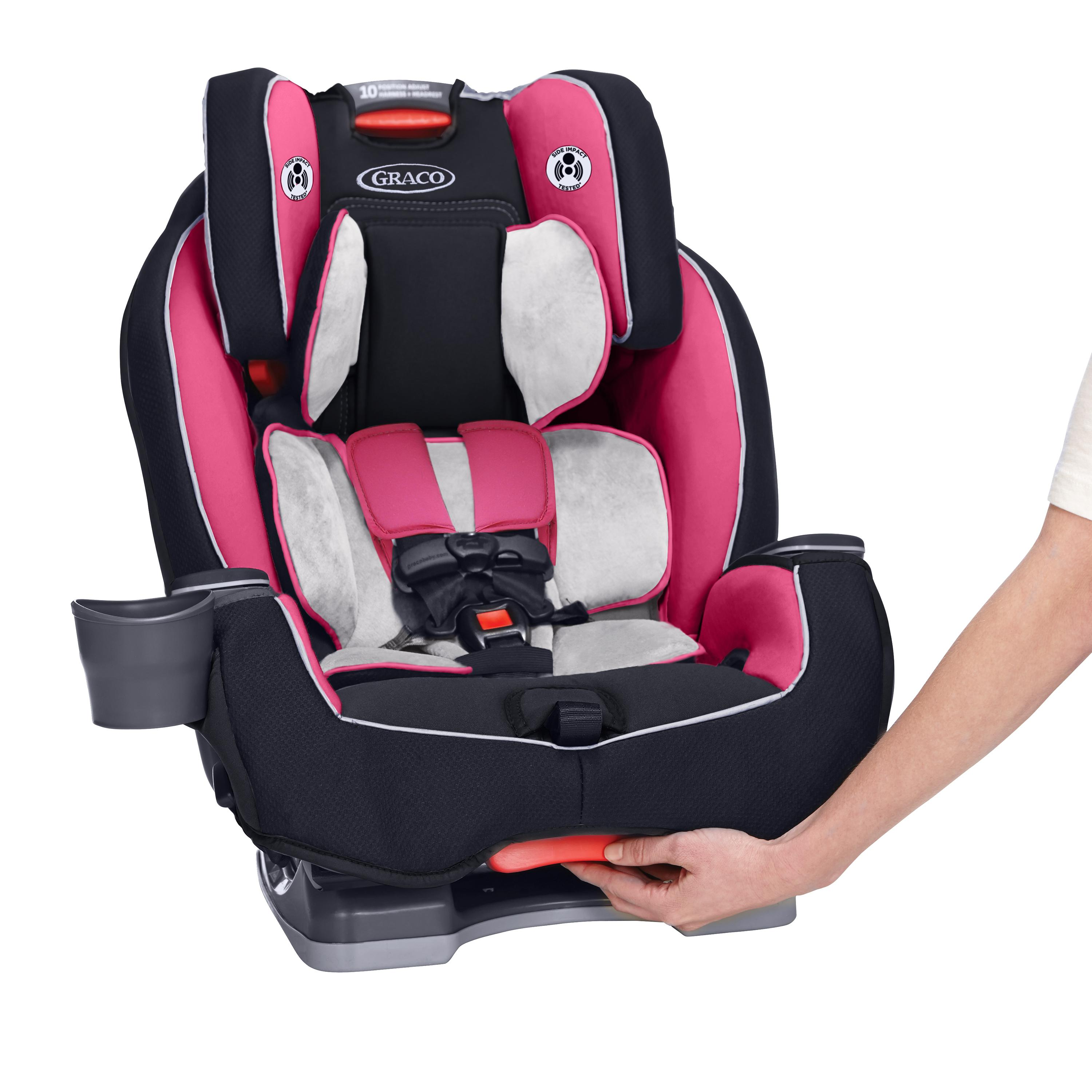 Amazon Graco Milestone Car Seat