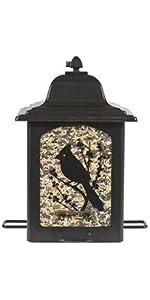 Perky-Pet Birds & Berries Lantern Feeder