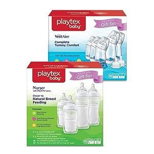 playtex bottles ventaire, newborn bottles, perineal bottle, evenflo bottles, bottle cooler