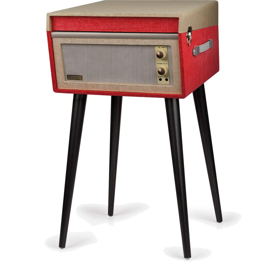 crosley cr6233a re dansette bermuda 2 speed. Black Bedroom Furniture Sets. Home Design Ideas