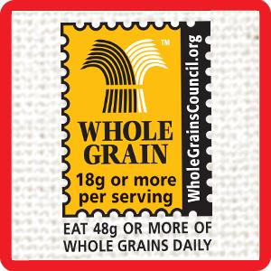 Whole grain council, 18g whole grains, wholgrainscouncil.org, whole grain, whole grain cereal
