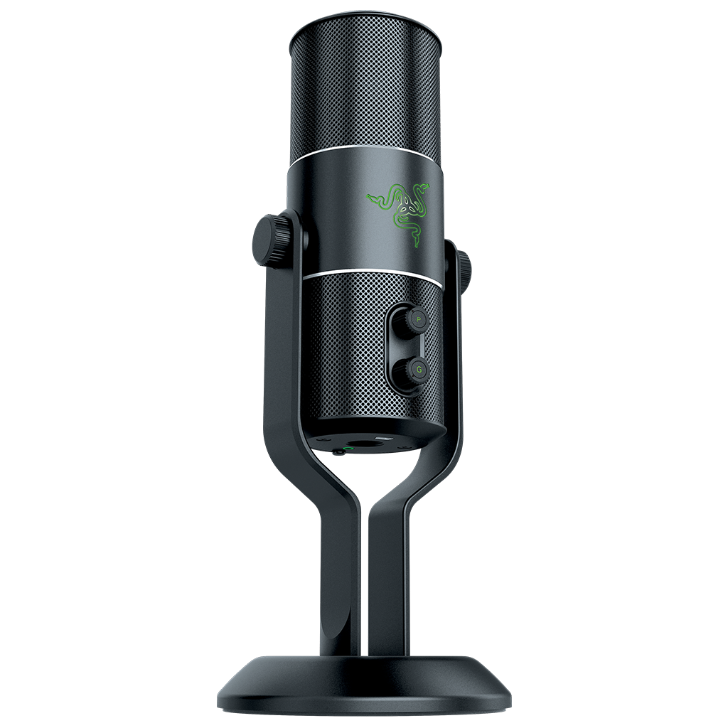 Amazon.com: Razer Seiren Elite USB Digital Microphone: Computers