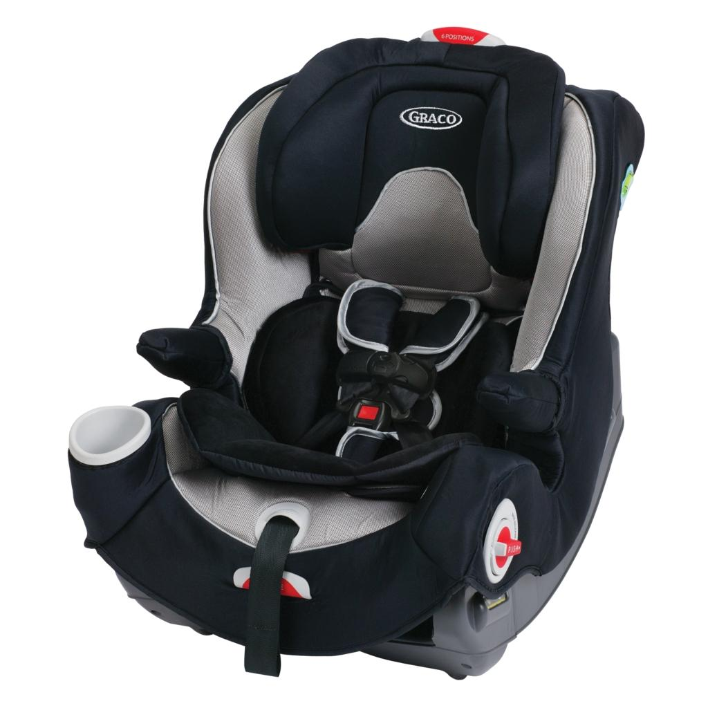 graco smartseat all in one car seat ryker child safety booster car seats baby. Black Bedroom Furniture Sets. Home Design Ideas