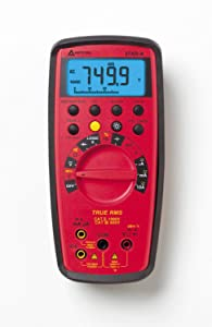Digital Multimeter, Logic Test
