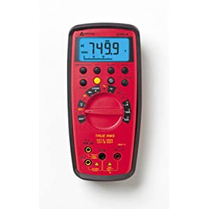 Digital Multimeter, Amprobe