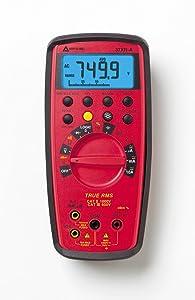 Digital Multimeter, Logic Test