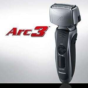 ES-LT33-S Panasonic ES-LT33-S Arc3 Wet/Dry Shaver