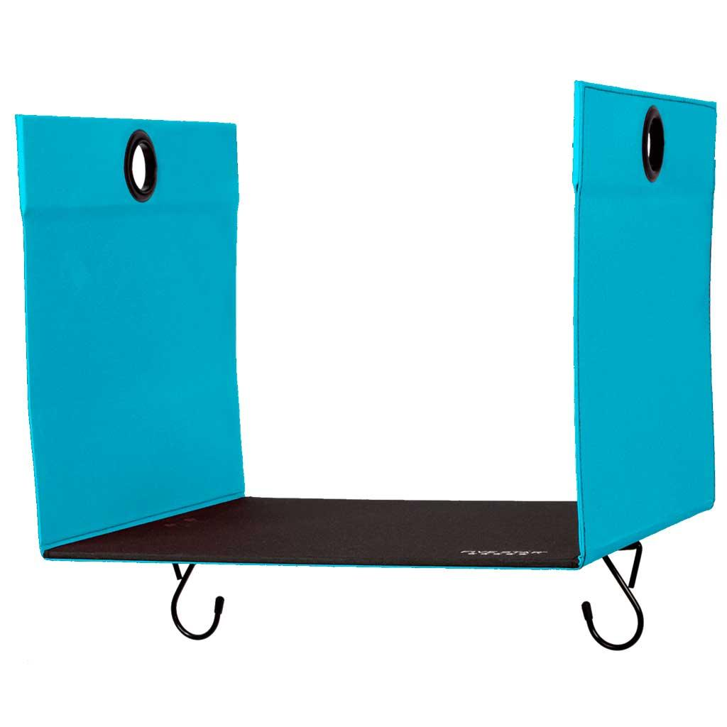 Amazon Com Five Star Locker Shelf Extender Teal 72894