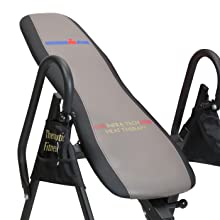 Infrared Heat Therapy Backrest