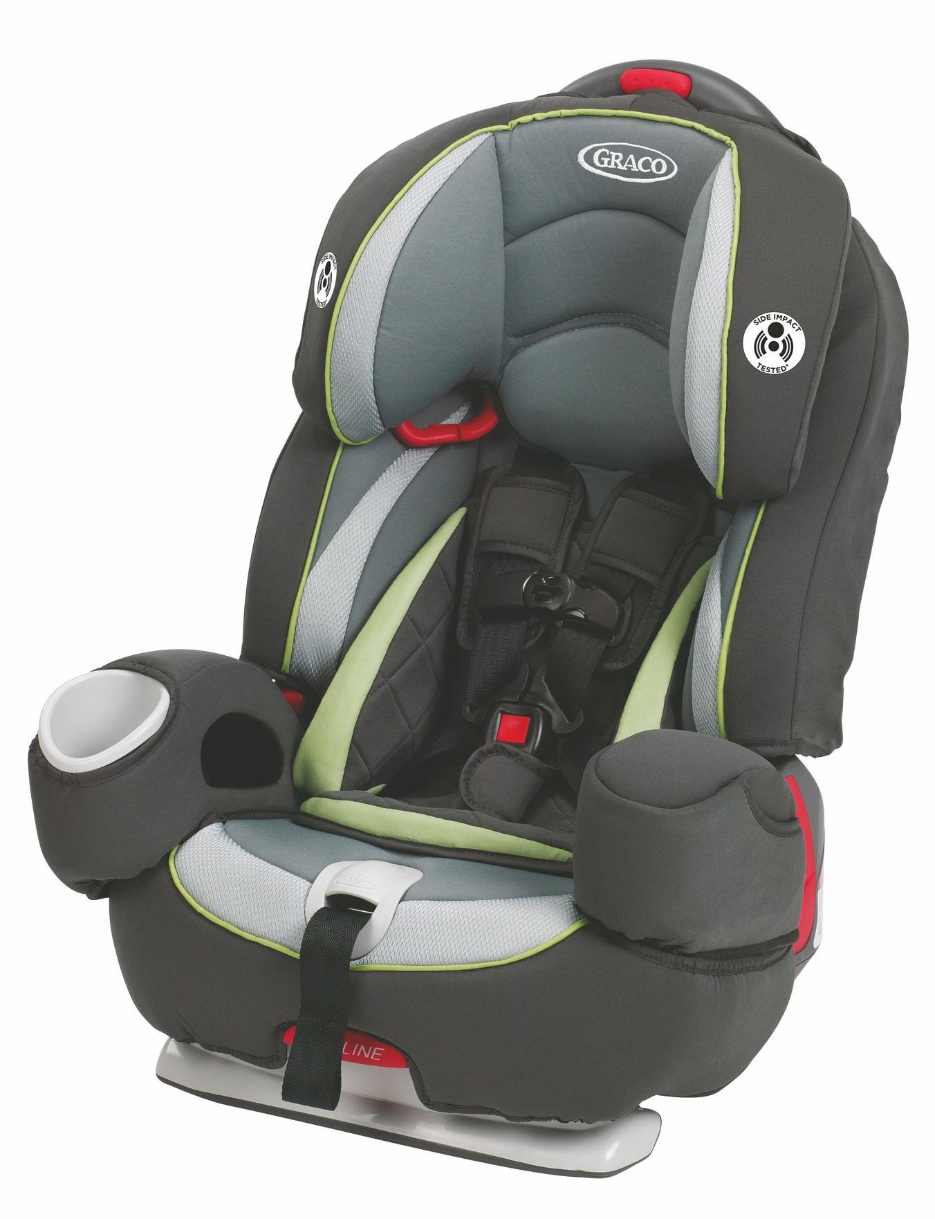 graco argos 80 elite 3 in 1 car seat azalea baby. Black Bedroom Furniture Sets. Home Design Ideas