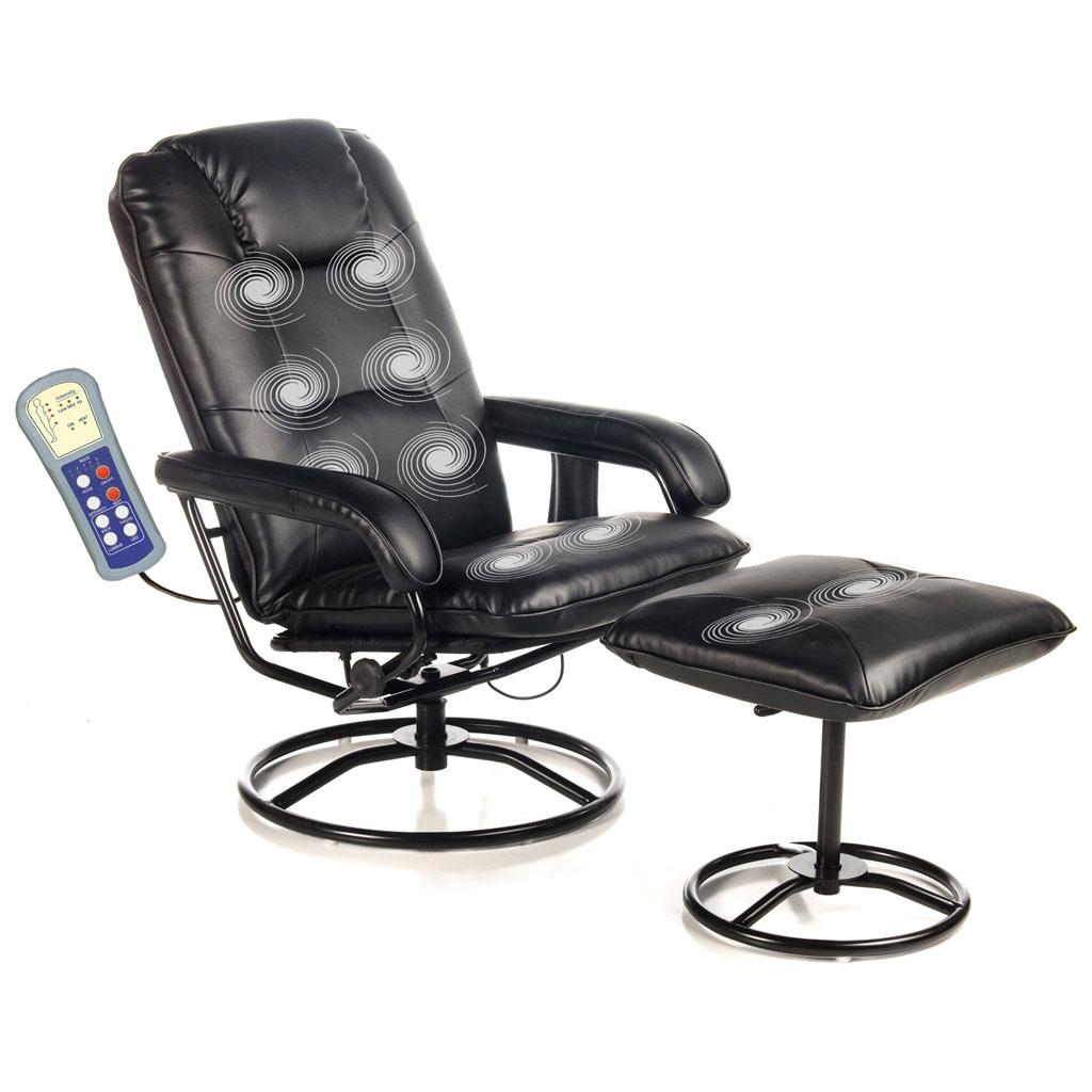 Comfort Products 60 0582 Leisure Recliner