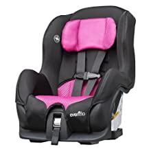 evenflo tribute lx car seat. Black Bedroom Furniture Sets. Home Design Ideas
