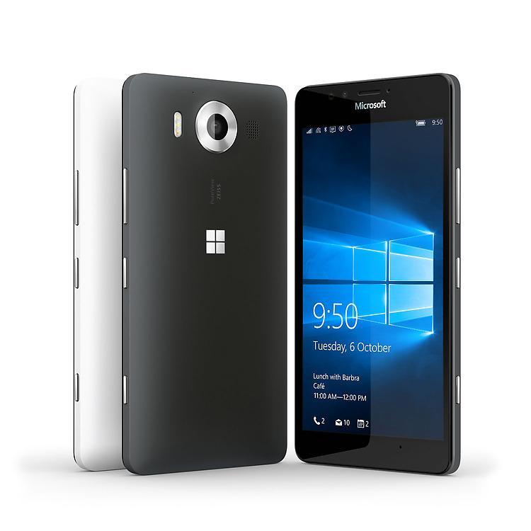 Amazon.com: Nokia Lumia 950, Black 32GB (AT&T): Cell Phones